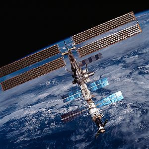 ISS Live Streaming