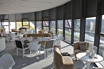 Restaurante D´Miranda. Blog Esteban Capdevila