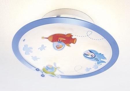 Mitt Hverdagsliv....: Taklampe til barnerommet??