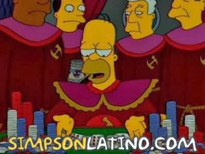 Los Simpson 6x12