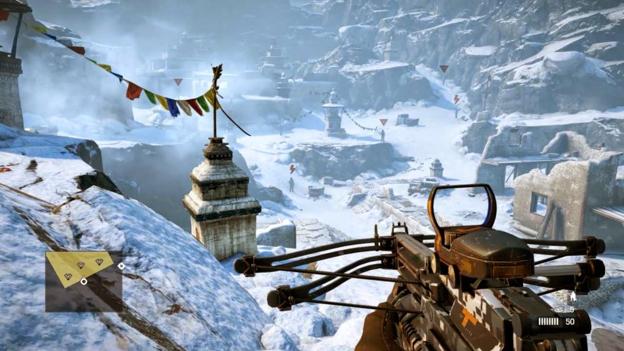 Far Cry 4 Download Full Version