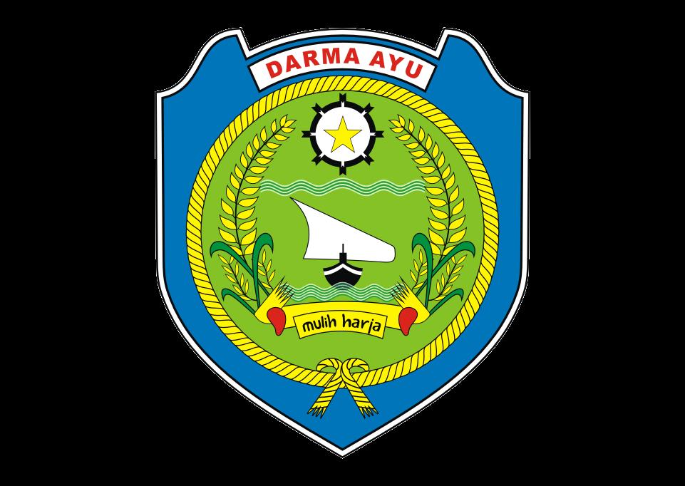 Download Logo Kabupaten Indramayu Vector