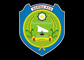 Kabupaten Indramayu Logo Vector download free