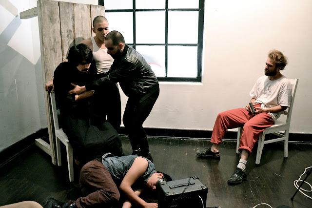 """Comienza temporada de """"Voxer"""" en el Foro El Bicho"""