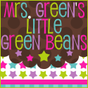 Mrs Greens Little Green Beans