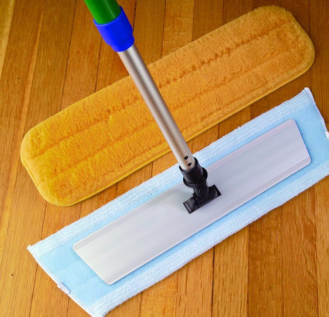 Guide To Installing Bamboo Flooring: How To Clean Bamboo Floors