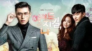 Biodata dan Siniopsis Drama Korea Jeykll and Me