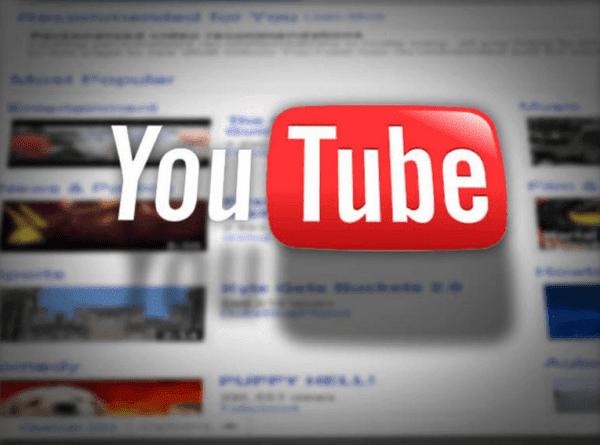 يوتيوب ستدمج خاصيتها الجديدة خلال الأسابيع القادمة