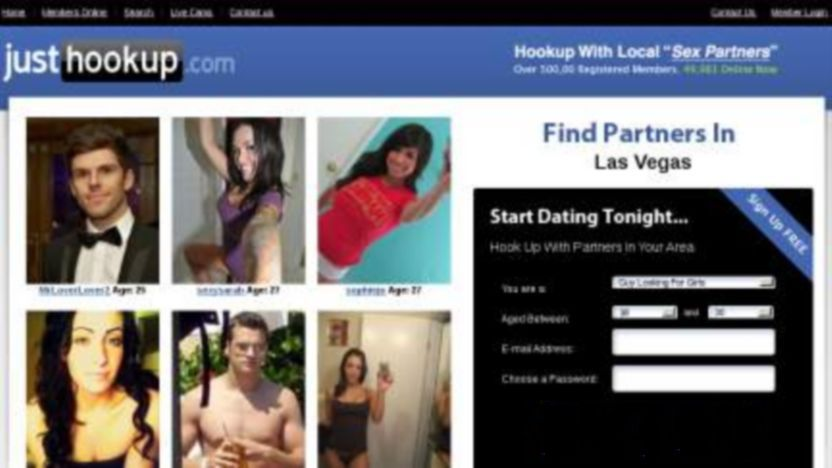 When To Give Up Online Hookup