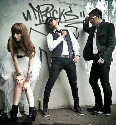 Volts Band