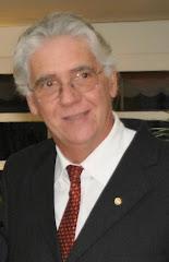 Saudades, companheiro Arlindo! Grande Rotariano!
