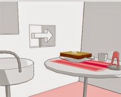 Juegos de Escape Escape Breakfast 2014