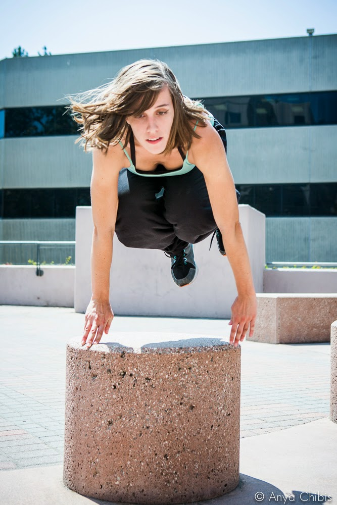 How to Get Started in Parkour or Free Running How to Get Started in Parkour or Free Running new images