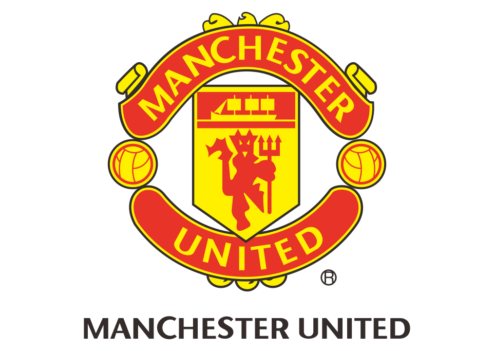 Download Logo Manchester United (MU) Vector