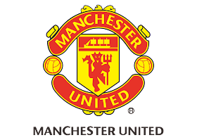 Manchester United Logo Vector download free