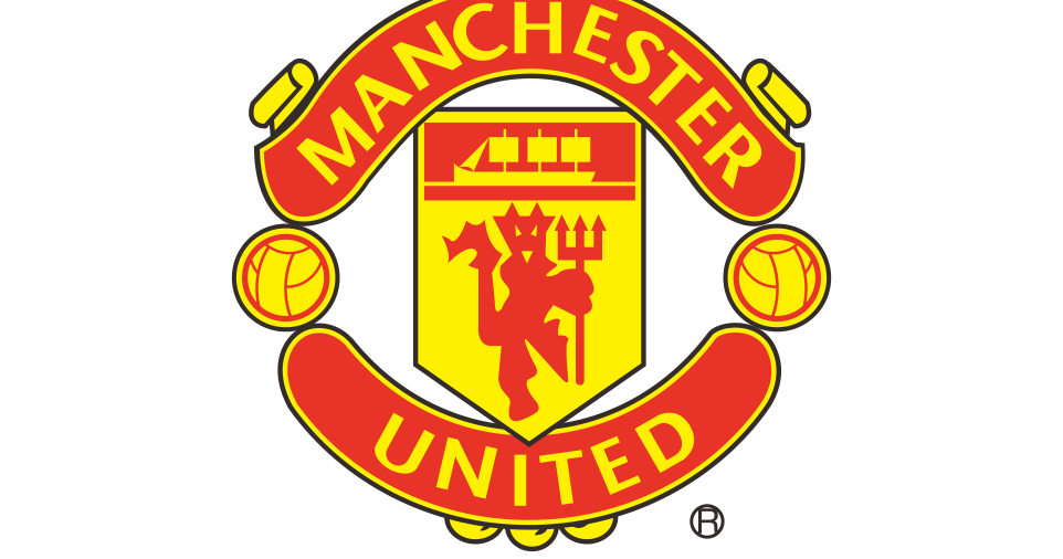 Manchester United Logo Vector (Football Club)~ Format Cdr ...