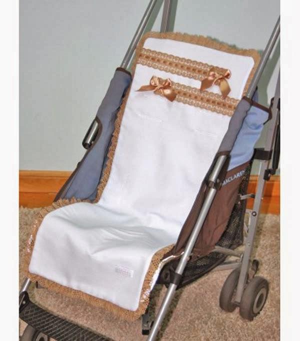 Colecci n de paseo vivatt saco silla saco capazo saco grupo 0 - Sacos para silla maclaren ...