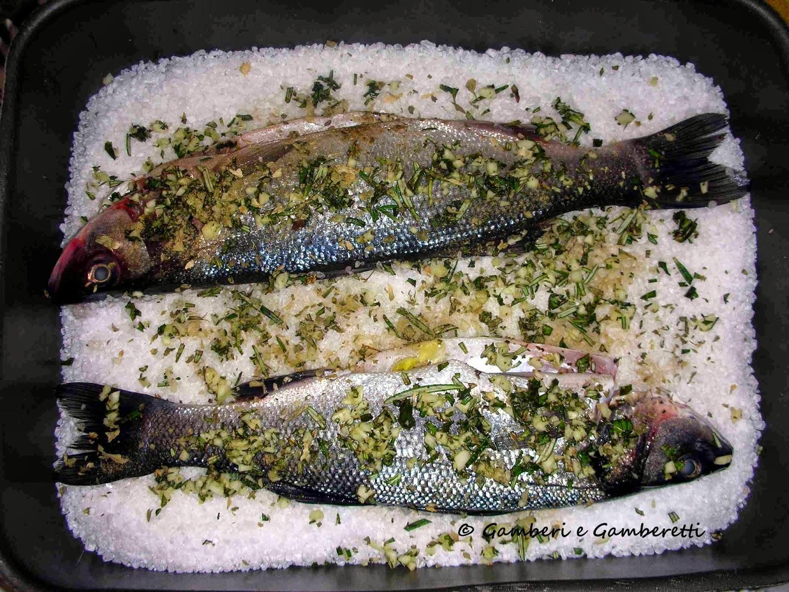 Halételek, hal sütés