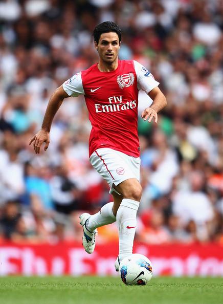 Arteta Arsenal