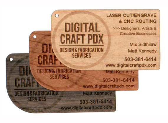 Research on laser engrave a creative name card on wood plywood figure 12 custom wooden business cards laser engraved real wood veneer personalized mix sidthilaw 2015 colourmoves