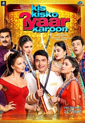 Watch Kis Kisko Pyaar Karu (2015) DVDRip Hindi Full Movie Watch Online Free Download