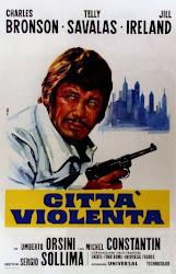 Baixar Filme Cidade Violenta (Dublado)