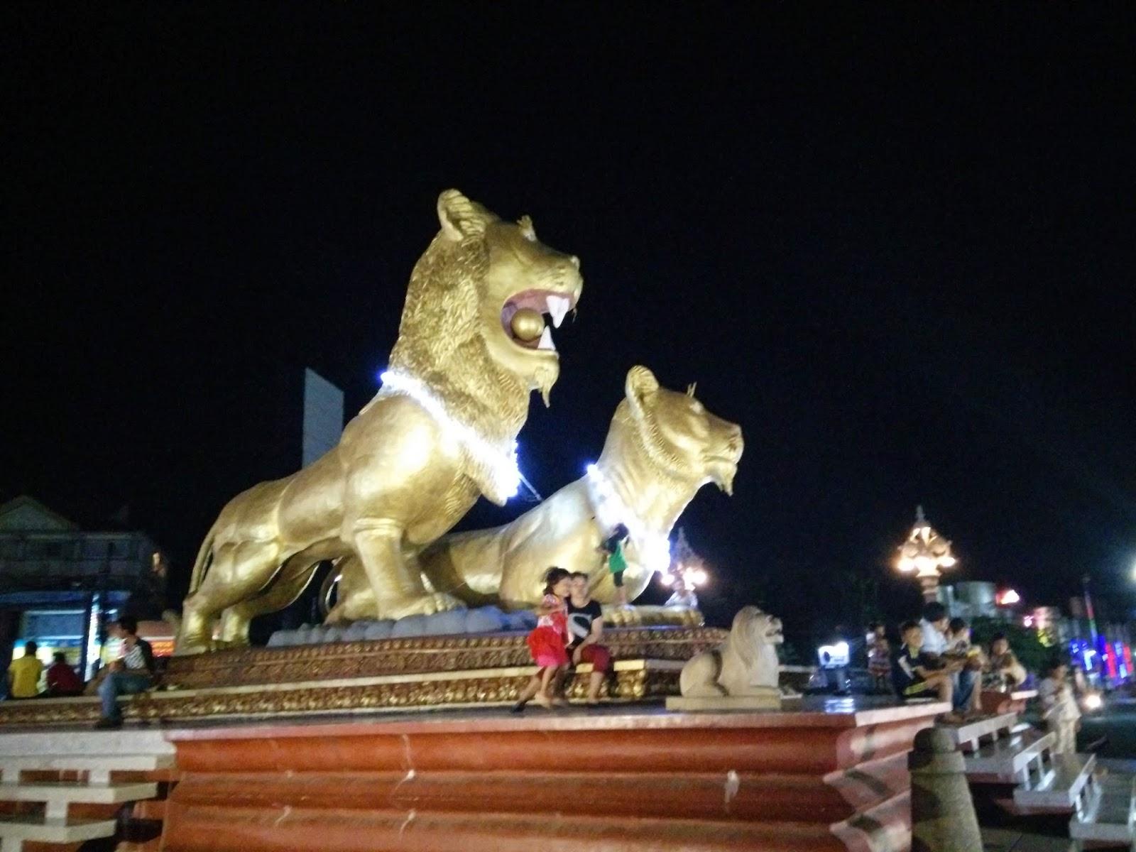 Камбоджа Сиануквиль фото