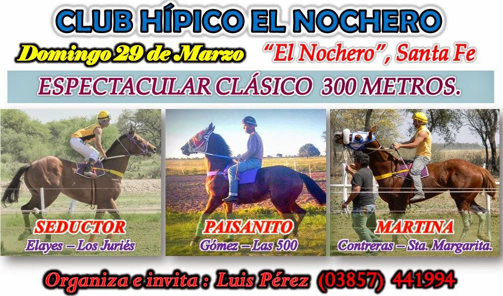EL NOCHERO 29-03-15