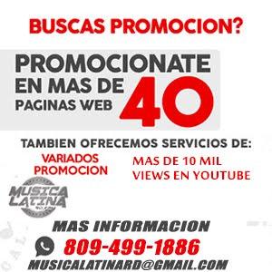 Buscas Promocion