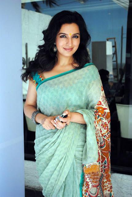 Tisca Chopra - Tare Zameen Par fame Stills