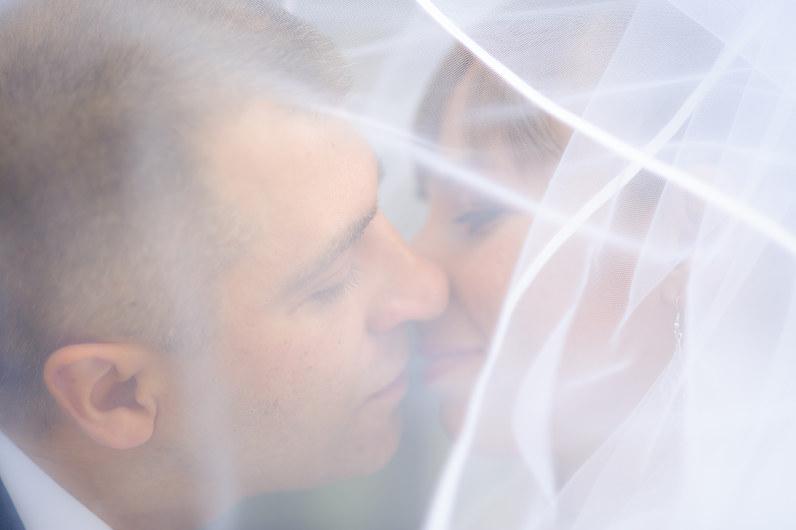 Vestuvių portretas