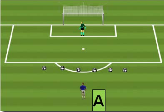Imagenes De Canchas De Futbol Soccer - Medidas oficiales de un campo o cancha de fútbol