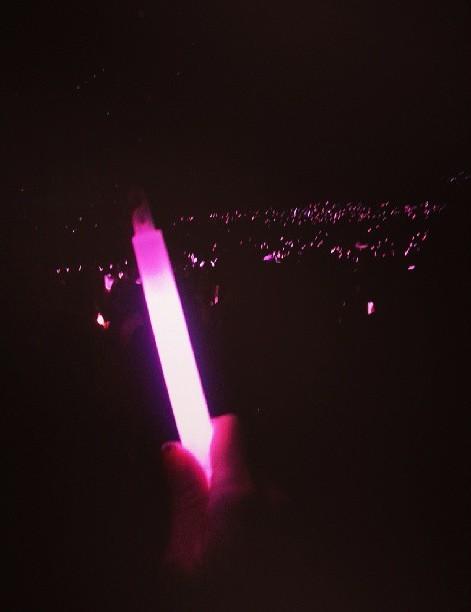 Hyomin Seulde Ki Girls Generation Konseri ��in Sone Oldu /// 11.06.2013