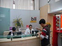 Bank BII - Recruitment Management Development Program
