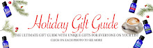Spark Naturals Holiday Gift Guide