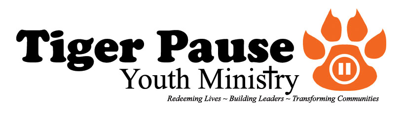 Tiger Pause Youth Ministry