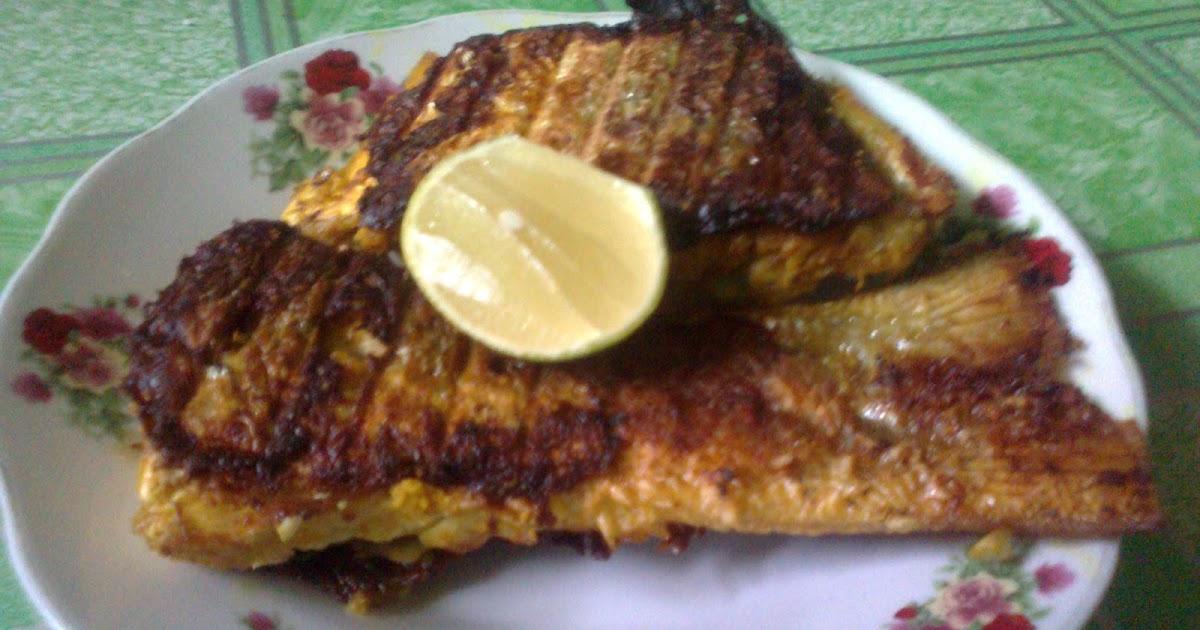 Image Result For Resepi Ikan Bakar Basah