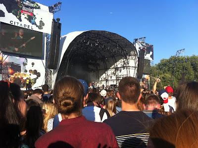 Citadel Festival 2015 London