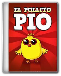 El Pollito Pio, DVDRip, Español Latino, 2013