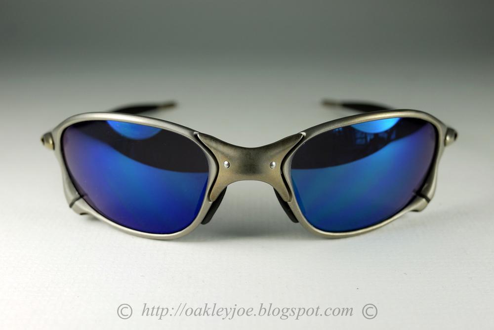 d27614d1de Singapore Oakley Joe s Collection SG  X-Metal XX