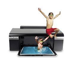 Cara Mengatasi Tulisan yang Tidak Jelas pada Printer