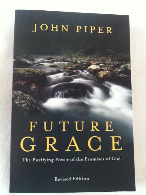 Future Grace Book review