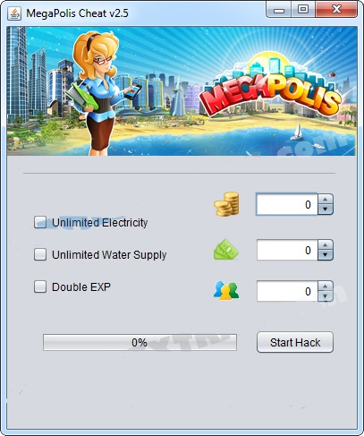 Megapolis Hack For Ios Devices  Home Of APK