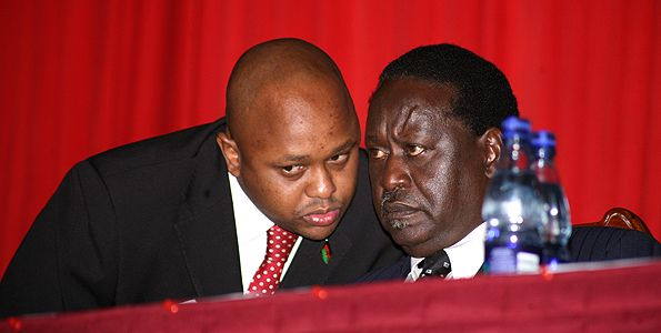 The Kenyan DAILY POST Gossip and Drama 03:23