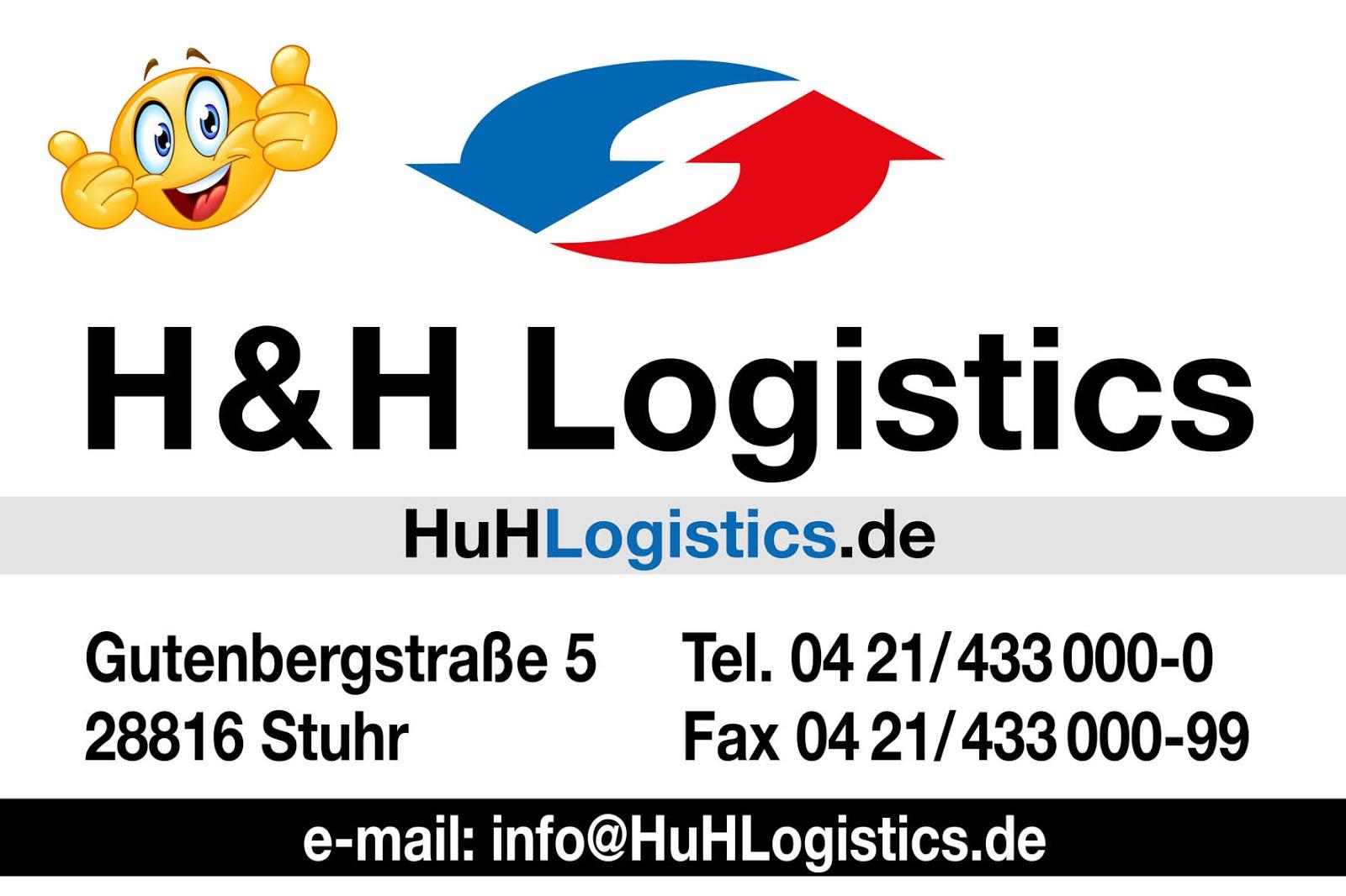 HuH Logistics