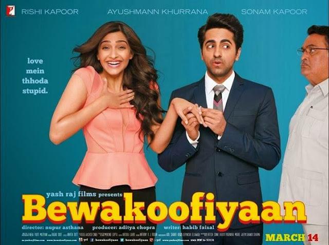 Bewakoofiyaan 2014 Theatrical Trailer HD 720p