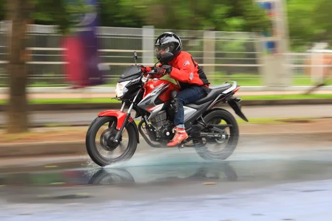 AHM Resmi Rilis New Honda Mega Pro FI