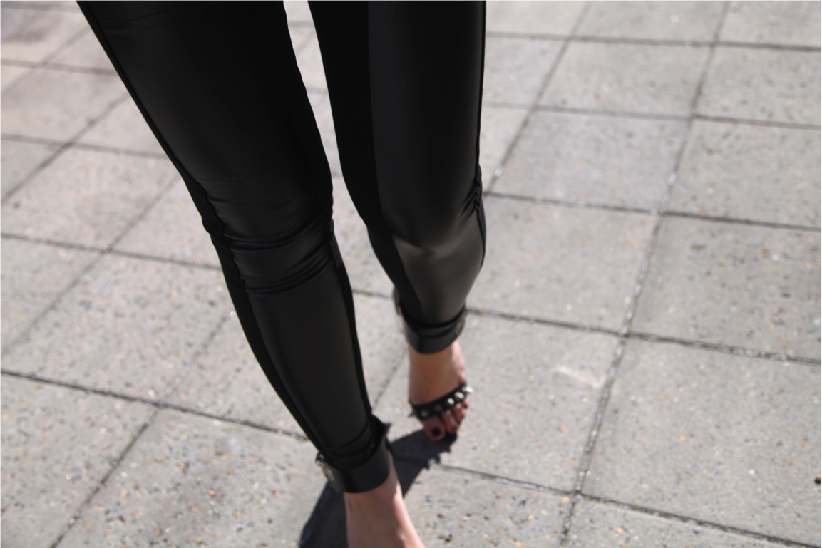 tighttiger leather skinny pants on epique