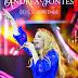 Primeiro trabalho de Andrea Fontes pela Som Livre será lançado em Fevereiro; Confira a capa!