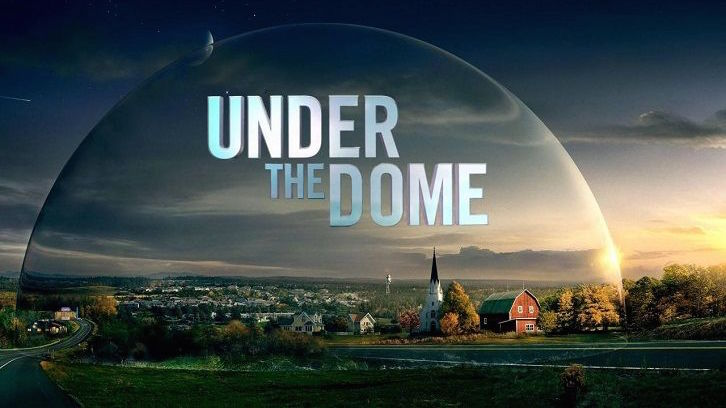 Under the Dome - Episode 3.11 - Love is a Battlefield - Promo
